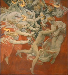 Singer_Sargent,_John_-_Orestes_Pursued_by_the_Furies_-_1921